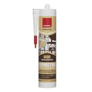 Профессиональные тепловлагоизоляционные герметики для деревянных поверхностей на акриловой основе
